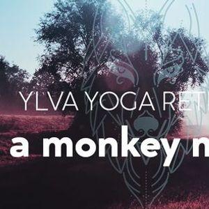 Ylva Yoga Retr.eat A Monkey Mind