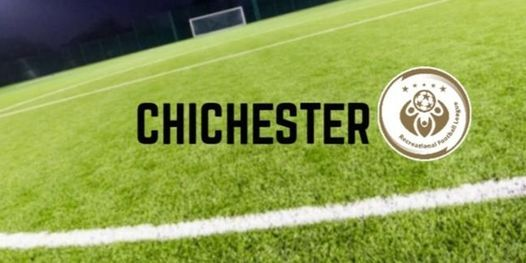 Recreational Football  Chichester   Event in Chichester   AllEvents.in