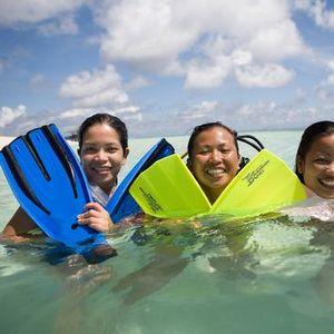 Ladies Day Dive