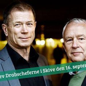 Skive Drabscheferne Kurt Kragh og Ove Dahl