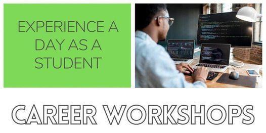 iStudent Academy JHB: Graphic Design Workshop, 12 July | Event in Sandton | AllEvents.in