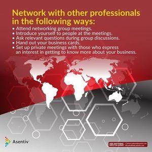 Asentiv Networking Nights
