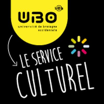 Service culturel de l'UBO