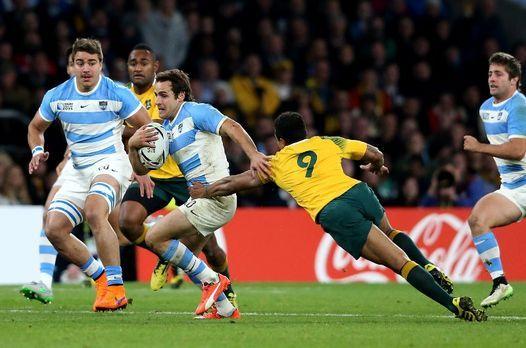 Australia Vs Argentina Rugby Championship 2020 Sat Nov 21 2020 At 03 00 Pm