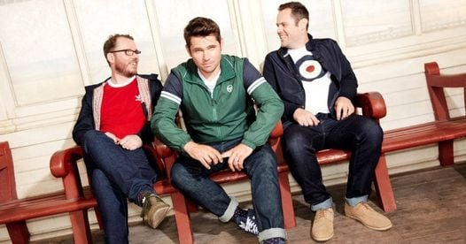 Scouting For Girls, 9 November   Event in Bury St. Edmunds   AllEvents.in