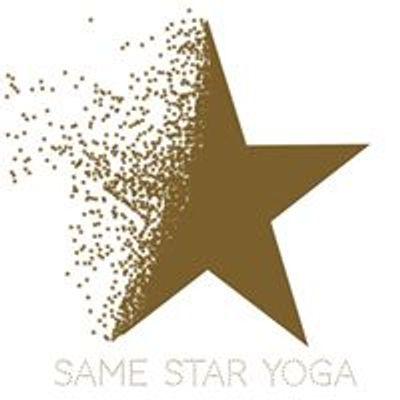 Same Star Yoga