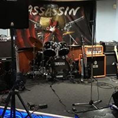 Assassin Rock Band