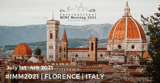 International MINI Meeting 2021 | Florence, Italy, 1 July | Event in Florence | AllEvents.in