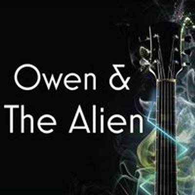 Owen & The Alien