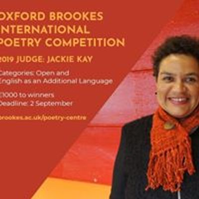 Oxford Brookes Poetry Centre