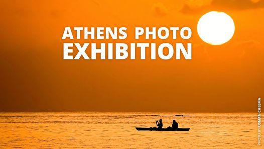 Athens Photo Exhibition, 14 May | Event in Athens | AllEvents.in