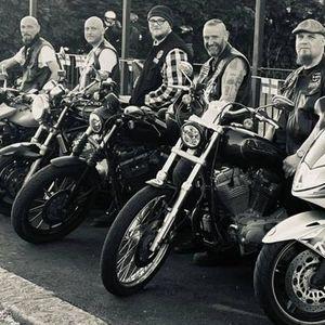 Black Flame Marauders MCC Bike Night