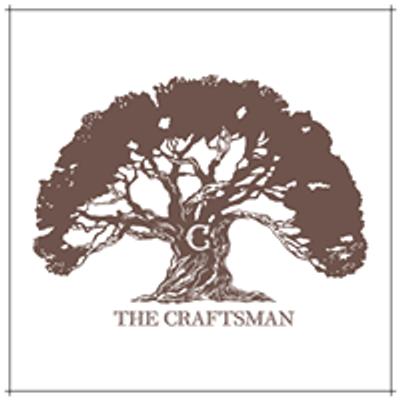 The Craftsman Cocktail Bar