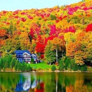 Fall Foliage Oktoberfest Cruise - SOLD OUT
