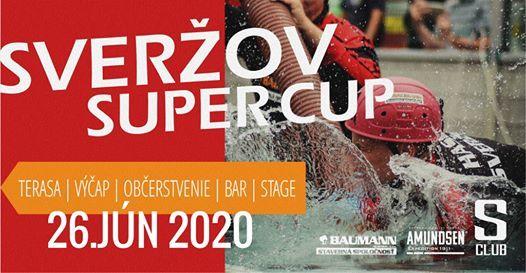 2. SuperCup Sverov v sclub