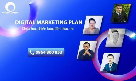 Khóa Học Digital Marketing Plan   Event in Svay Rieng   AllEvents.in