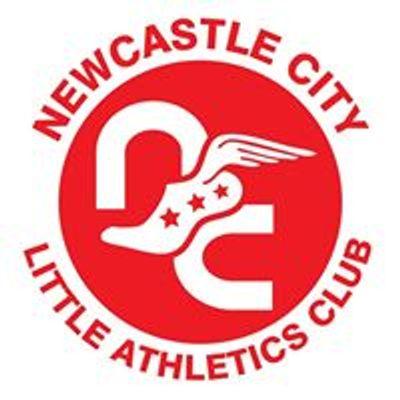 Newcastle City Little Athletics