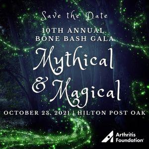 Houston Virtual Bone Bash Gala