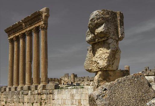 Van Aleppo en Damascus tot aan de polder (Expeditie Poetry 5)