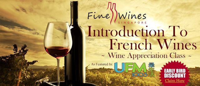 Introduction to French Wine, 15 July | Online Event | AllEvents.in