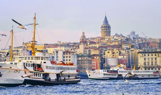 Intensive General Turkish Course I.August 19  II. September 2