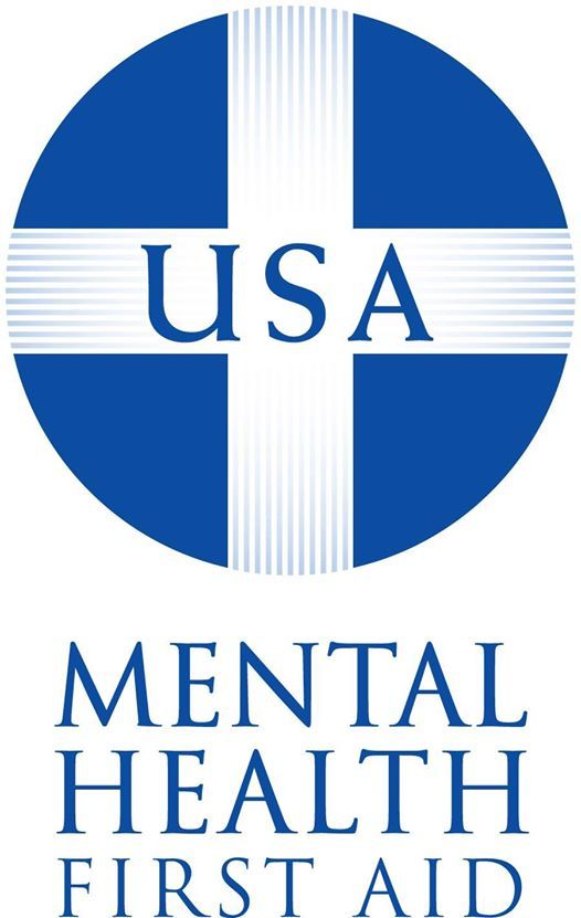 Free Mental Health First Aid Class