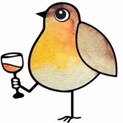 The Little Birdie Wine Nest
