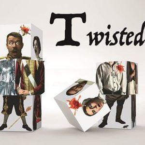 Terry Dearys Twisted Tales