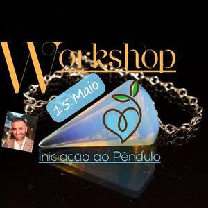Workshop - Iniciao ao Pndulo