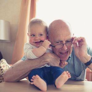 Free Grandparents Class