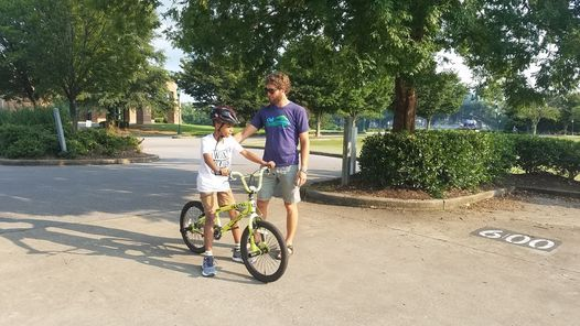 Learn to Ride a Bike Classes   Event in Chattanooga   AllEvents.in