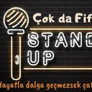ok da Fifi-Stand Up  Mula