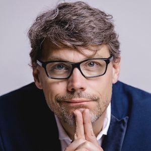 Christoph Sieber Mensch bleiben