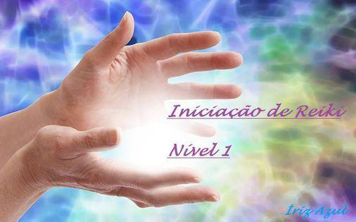 Iniciação de Reiki Essencial - Nível 1, 1 June | Event in Caldas da Rainha | AllEvents.in