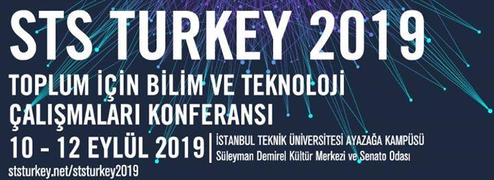 STS Turkey 2019