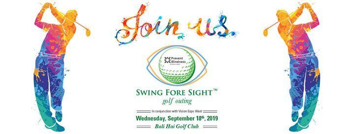 2019 Prevent Blindness Swing Fore Sight Golf Tournament