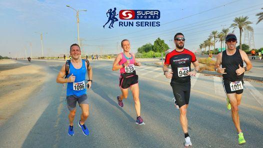 Super Sports Run Series 2021/22, Race 2, 5 November | Event in Dubai | AllEvents.in