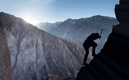 Alpine Skills Week