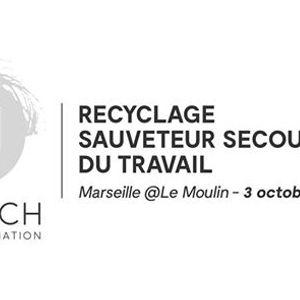 Recyclage Sauveteur Secouriste du Travail