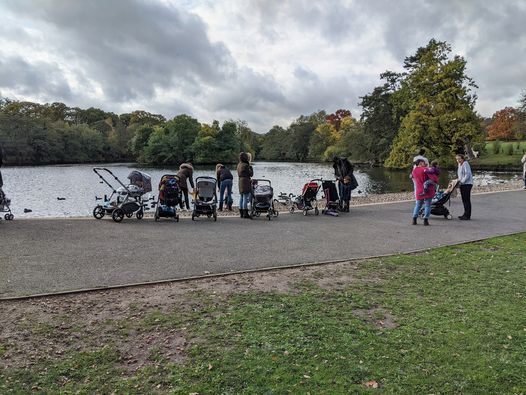 NCT Enfield - Walk, Talk,  Toddle | Event in Cheshunt | AllEvents.in