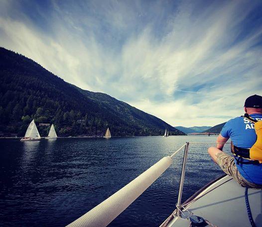 Intro to Sailing