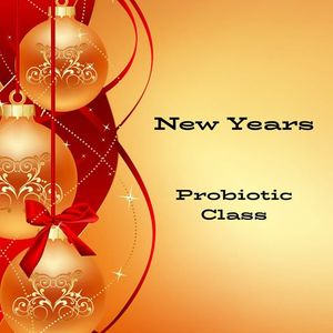 New Years Day Probiotic Class