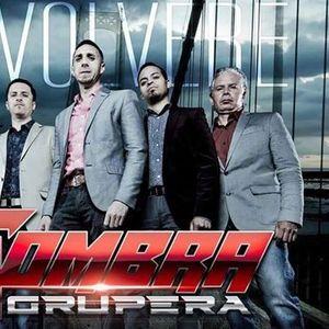 Osteria Live presents La Noche Latina Special Edition with Sombra...