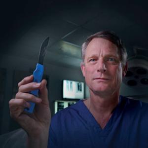 Dr Richard Shepherd Unnatural Causes