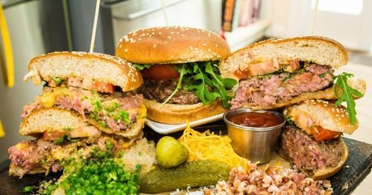 These Ain't Your Momma's Burgers --May Cooking Class, 25 May | Event in Daytona Beach | AllEvents.in