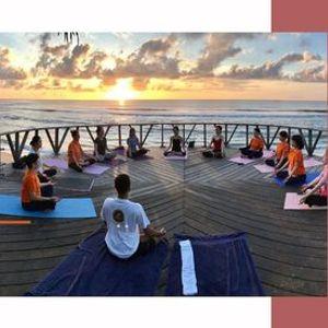 200hrs Intensive Hatha Yoga Teacher Training Course -Online