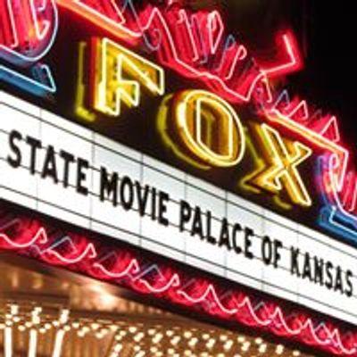 Hutchinson's Historic Fox Theatre