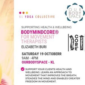 BodyMindCORE - For Movement Therapists