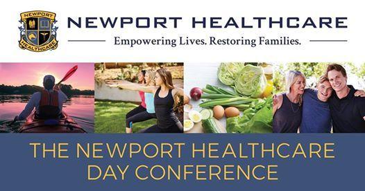 The Newport Healthcare Day Conference North Carolina