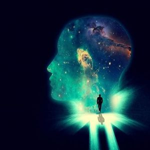 2 PLACES LEFT - Consciousness & The Paranormal - Workshop with J